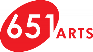 logo of 651 Arts