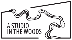 Logo of A Studio in the Woods