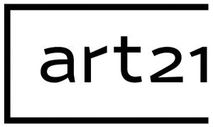 Logo of Art 21