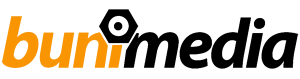 Logo of Buni Media
