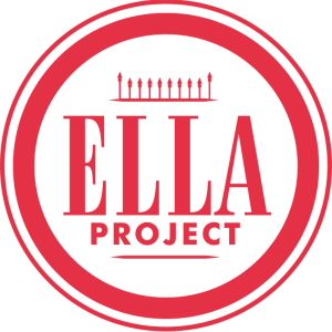 Logo of Ella Project