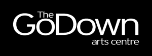 Logo of The Go Down Arts Centre