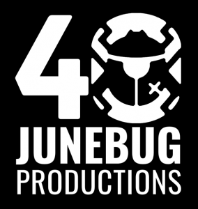 Logo of Junebug Productions
