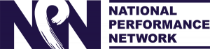 Logo for National Performance Network